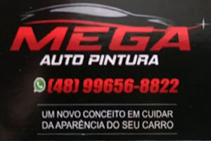 MEGA AUTO PINTURA
