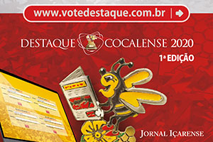 DESTAQUE COCAL
