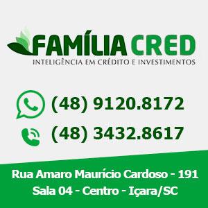 FAMILIA CRED