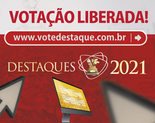 Vote Destaque 2021 - menor