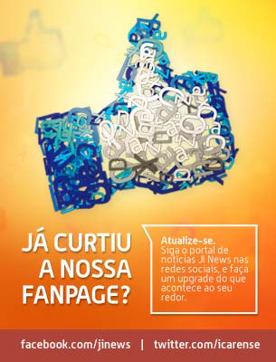 Curta no JInews facebook