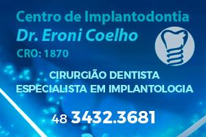 DR ERONI COELHO