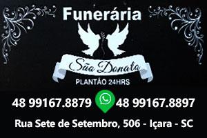 FUNERÁRIA SÃO DONATO
