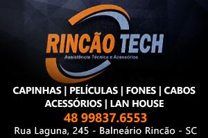 RINCÃO TECH