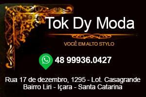 TOK DY MODA