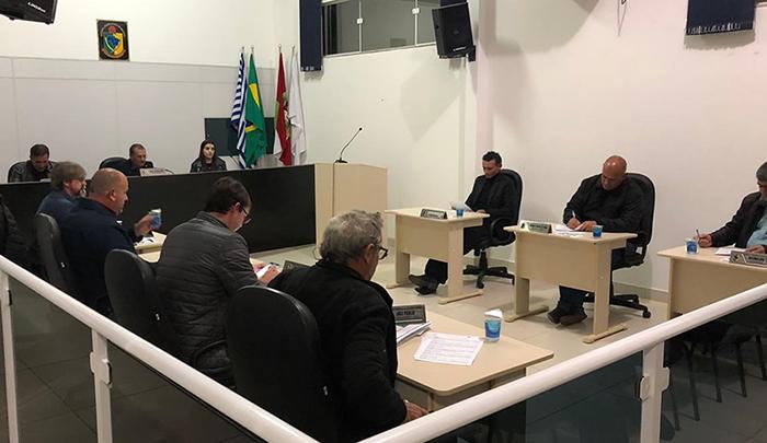 Sessão Ordinária ocorre na normalidade com pauta aprovada