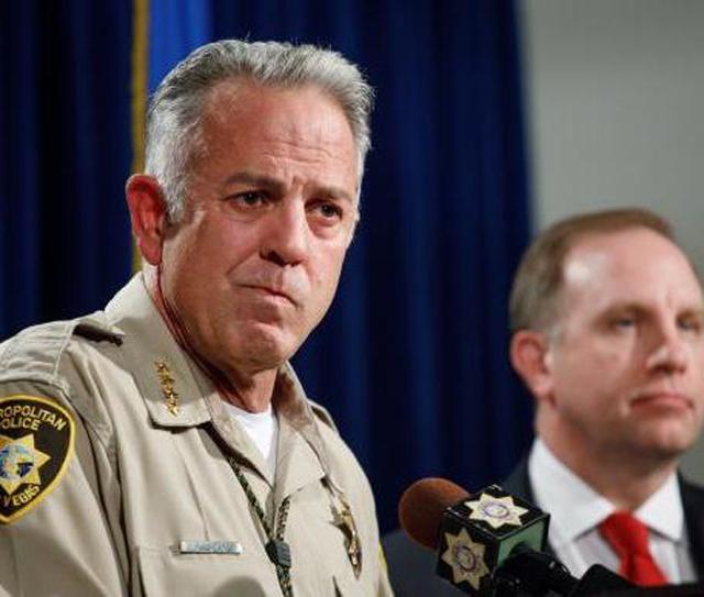 Polícia de Las Vegas acredita que atirador planejava escapar