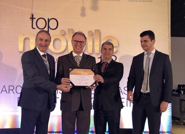Tintas Farben é a segunda marca mais lembrada no Brasil