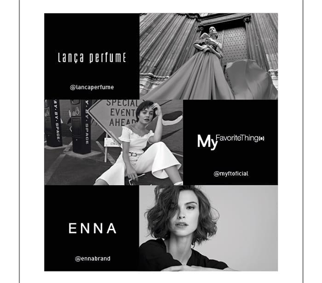 La Moda reinaugura Unique Store em Nova Veneza