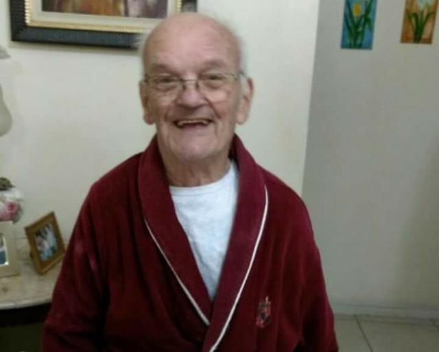 Nota de falecimento: José Aydir Margotti aos 85 anos