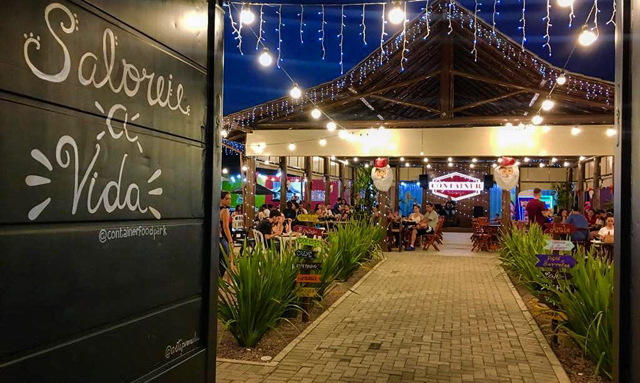 Bares e restaurantes participarão da Megaliquidação 2019