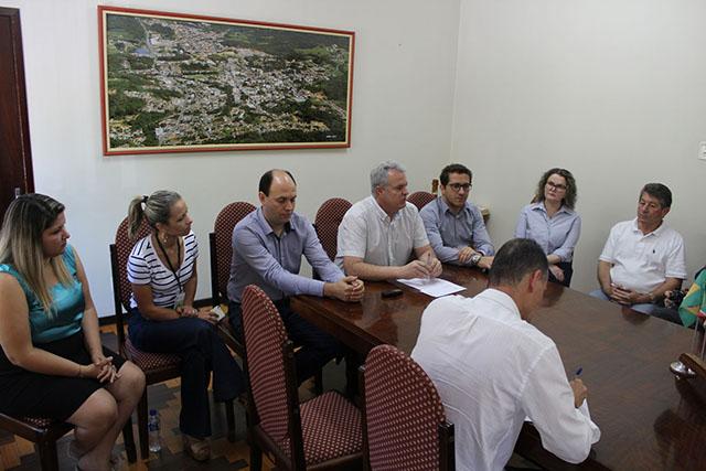 Parceria entre Administração Municipal e IFSC traz curso de especialização para Urussanga