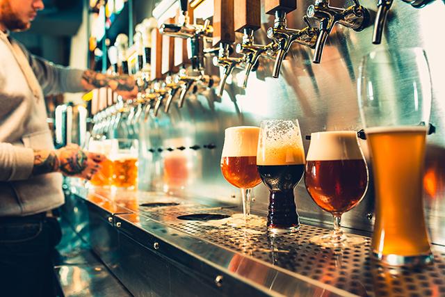 Pesquisa inovadora traça perfil do mercado cervejeiro em Santa Catarina