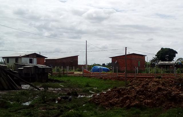 Proliferação de loteamentos irregulares preocupa autoridades em Maracajá