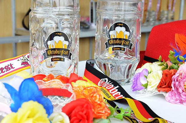 Contagem regressiva para a maior festa alemã do Sul catarinense