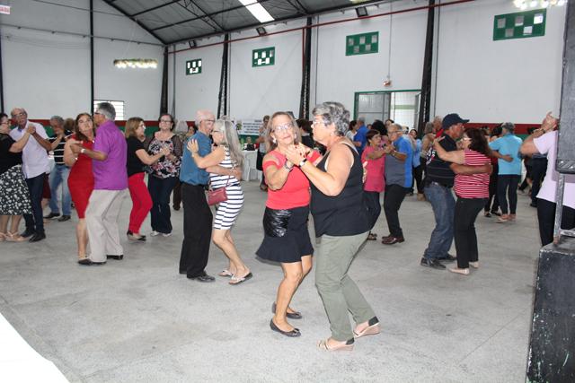 Dia do Idoso será comemorado nesta sexta-feira em Maracajá