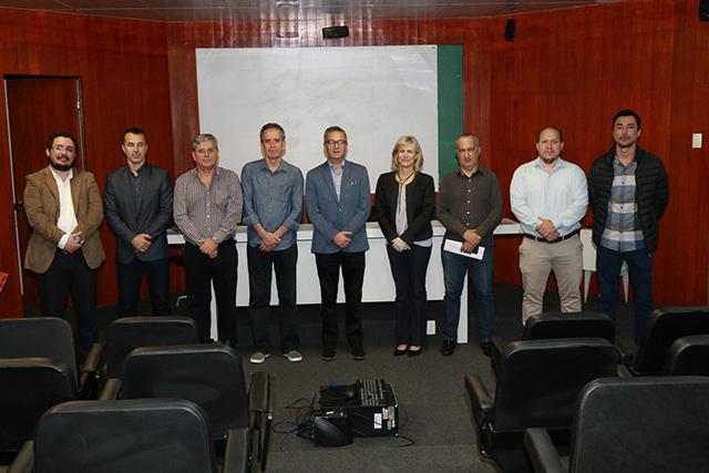 Instituto de Araranguá assume oficialmente gestão do Hospital Florianópolis