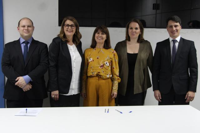 Segundo centro de mediação e conciliação judicial é aberto em Criciúma