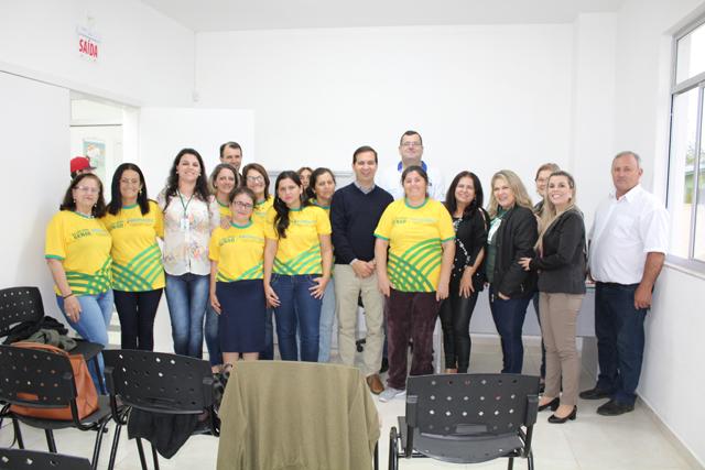 Qualificação em fruticultura tem solenidade de encerramento em Maracajá