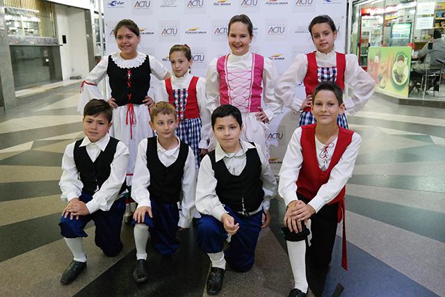Terminal Central recebe apresentação do Grupo Italiano Valsugana
