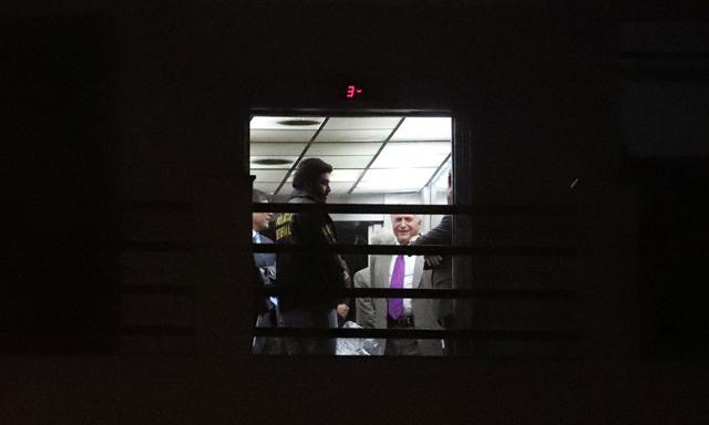 Michel Temer é solto após decisão de desembargador