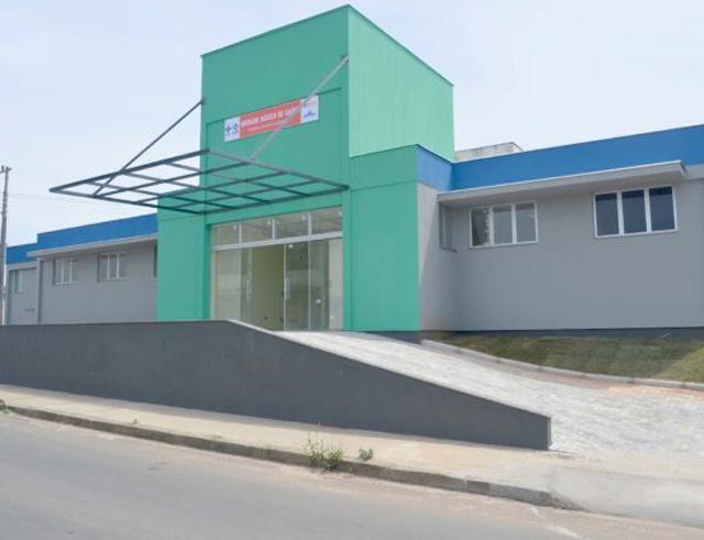 Jardim Elizabete ganhará nova unidade de saúde em novembro