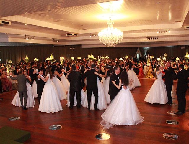 Última chance de se inscrever para o Baile de Debutantes 2019