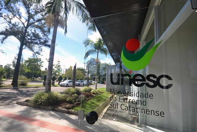 Inscrições abertas para estudar na Unesc com bolsa pelo ProUni