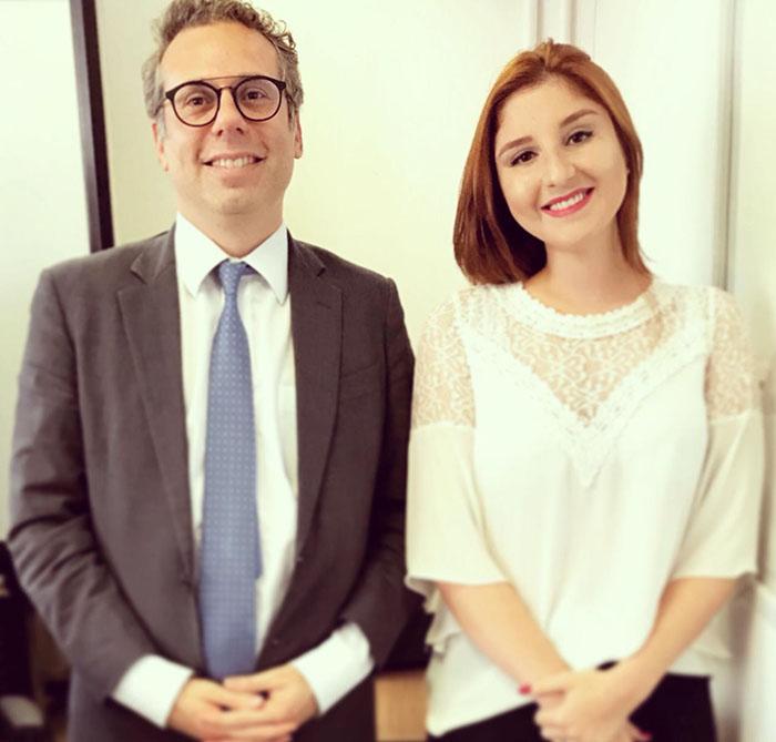 Procon Içara participa de reunião com secretário Nacional do Consumidor