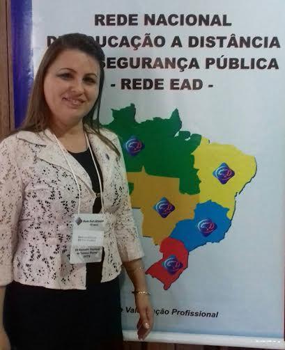 Prof. da Unisul tem Tese premiada em concurso nacional