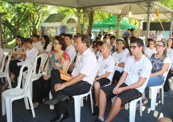 Dia do Consumidor terá atividades na Praça São Donato