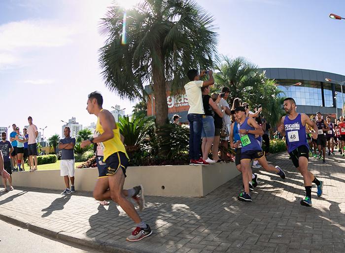 Segundo ano do Circuito Giassi inicia em janeiro com Etapa Verão