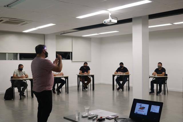 Acic fomenta a atividade empreendedora locando espaço para empresas
