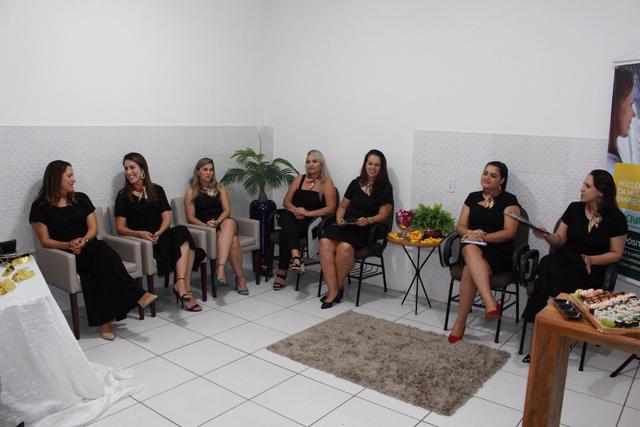 Núcleo da Mulher Empresária apresenta o 8º Um Salto Para a Mulher