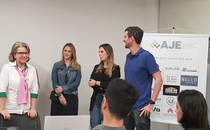 Associação de Jovens de Criciúma Empreendedores completa 24 anos