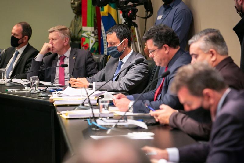 CPI dos Respiradores ouve servidores da Saúde nesta terça-feira (16)