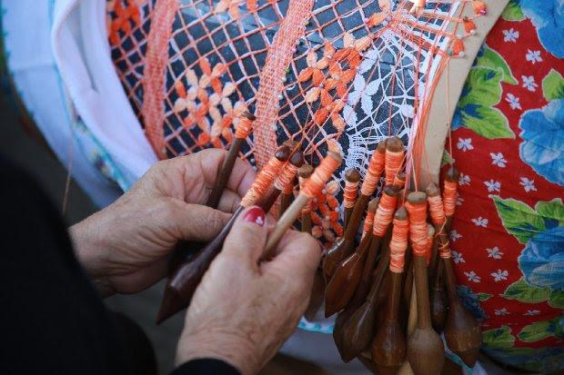 SDE seleciona artesãos catarinenses para a Feira Nacional do Artesanato