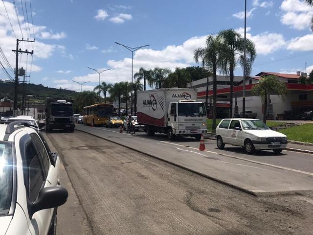 Gaeco inicia investigação relacionada à pavimentação da avenida Centenário