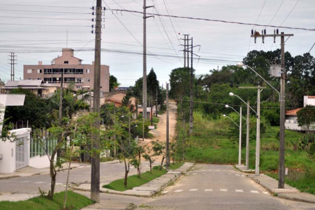 Avenida Lauro Müller formará novo corredor urbano