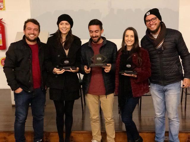 Alma Publicitária reconhece projetos acadêmicos