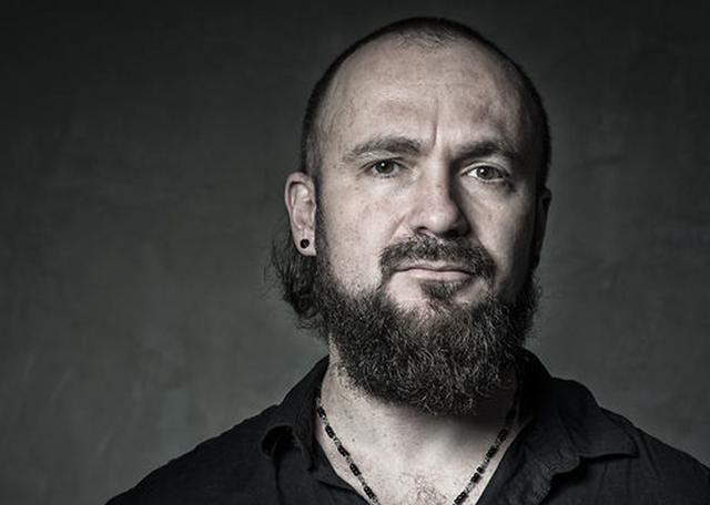 Satc recebe Fotojornalista premiado internacionalmente