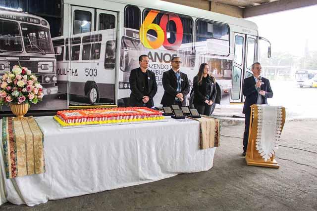 Grupo Forquilhinha celebra 60 anos de história