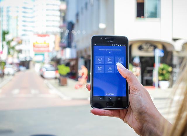 Betha Sistemas lança aplicativo Minha Cidade