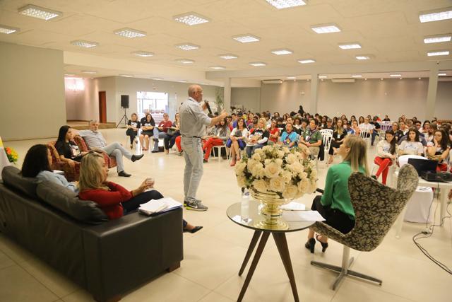 Mais de 200 pessoas prestigiam 4ª Conferência dos Direitos da criança e do Adolescente