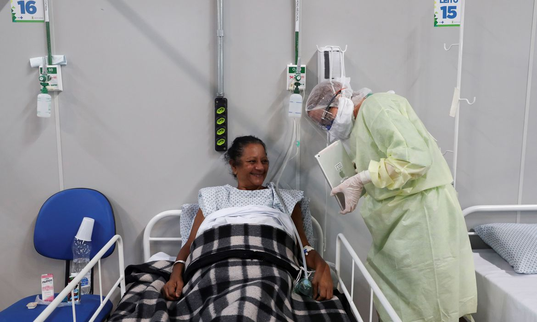 Coronavírus (covid-19): Brasil tem 168 mil casos confirmados e 11,5 mil mortes