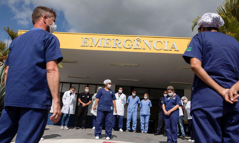 Brasil registra 29.937 mortes e 526.447 casos confirmados de Covid-19
