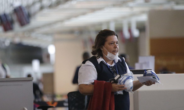 Brasil tem 38,6 mil casos de coronavírus (covid-19) e 2,4 mil mortes registradas