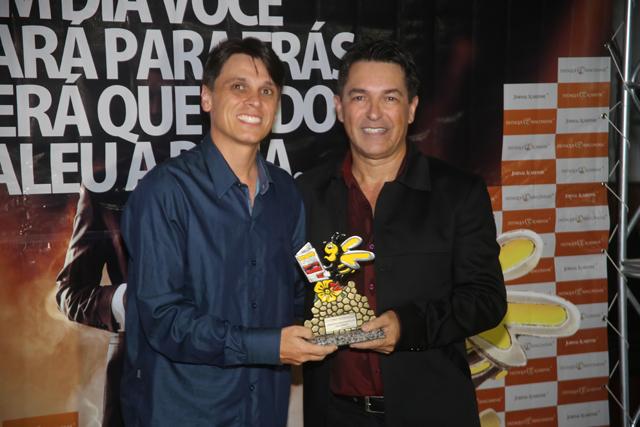 Gerente da Loja Benoit comenta sobre o Destaque Içarense 2017