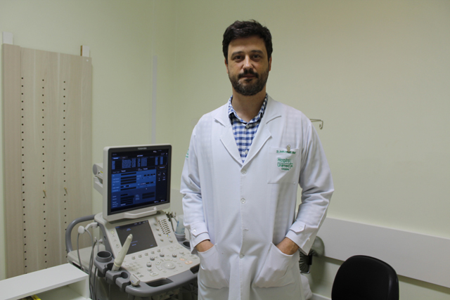 Hospital Unimed Criciúma realiza biópsia de mamas