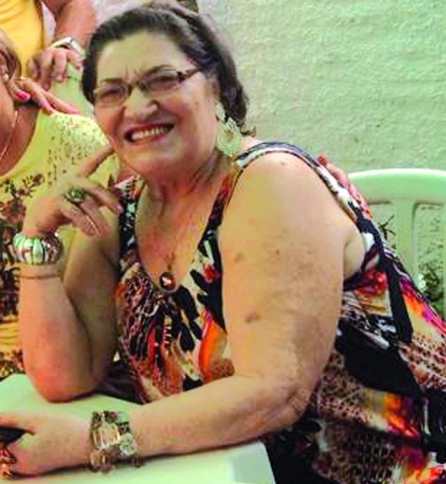 Terezinha Borges será sepultada no Cemitério Municipal de Içara